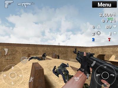 Download Special Forces Group Apk v4.9 (Mod Money) Terbaru Gratis