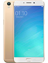 Oppo F1S Smartphone On Supportmeyaar.com