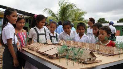 MINEDU invierte 200 millones de soles en mejoramiento de colegios en la amazonía