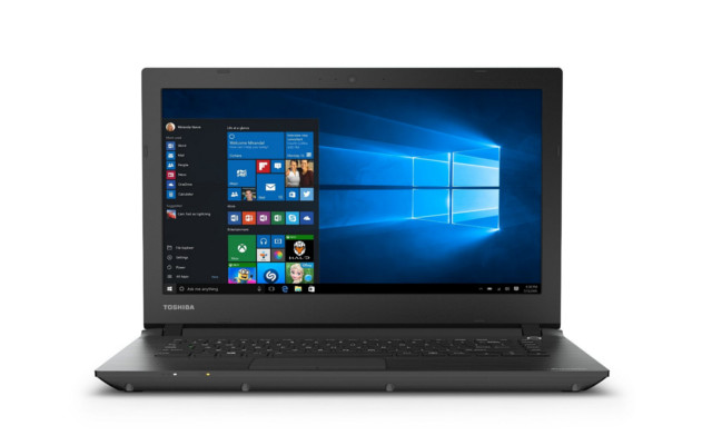 [Review] Toshiba CL45/C4335 Perfect Laptop at the Perfect Price