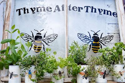 upcycled-diy-herb-planter-tutorial