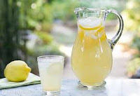 Recipe of Lemonade