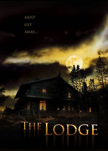 The Lodge 2008 Dual Audio Hindi 480p BluRay 250mb