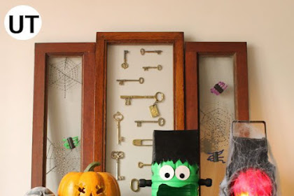 15 Halloween Decor Ideas