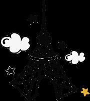 Torre Eiffel png