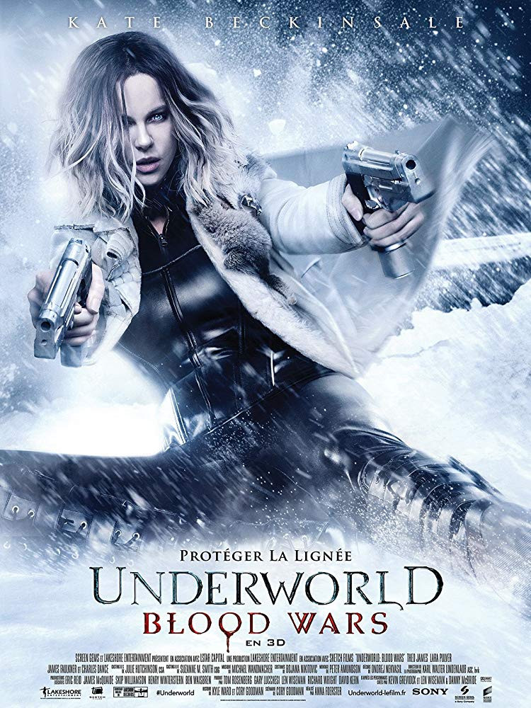 Underworld 5 2016 Hindi Dual Audio 300MB BluRay ESubs Download