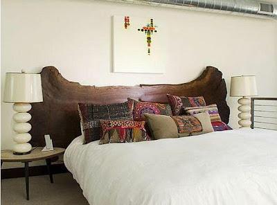 A mi manera mayo 2013 - Hacer una cama de madera ...