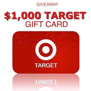 Java John Z's : $1,000 Target Gift Card Giveaway