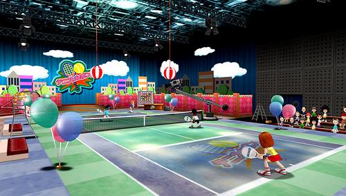 Hoy 13 de septiembre llega Everybody's Tenis a PS4 con trofeos