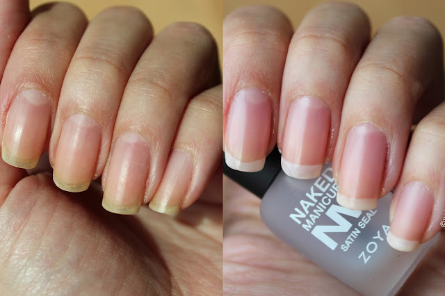 Pretty Natural Nails Reviews