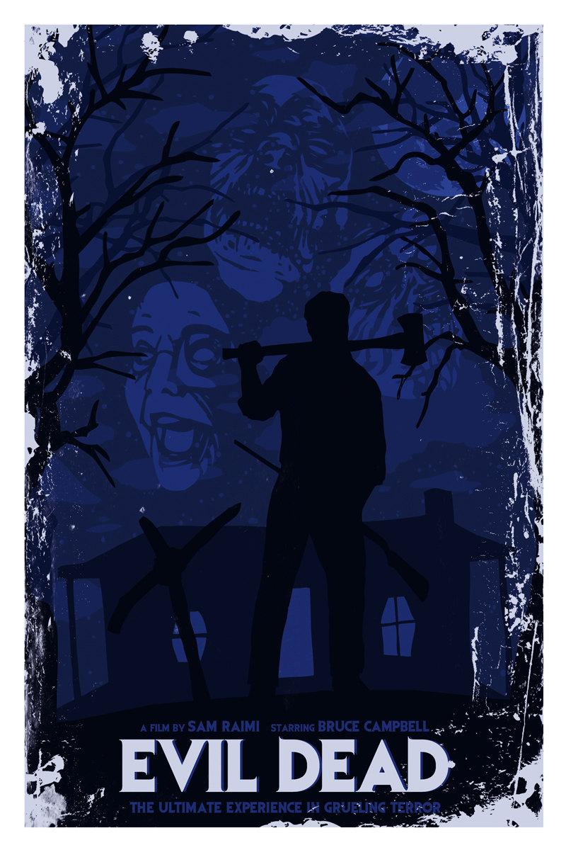 Evil Dead News - News Related To The Evil Dead Franchise ...  Evil Dead News ...