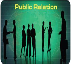 Ruang lingkup pekerjaan public relations