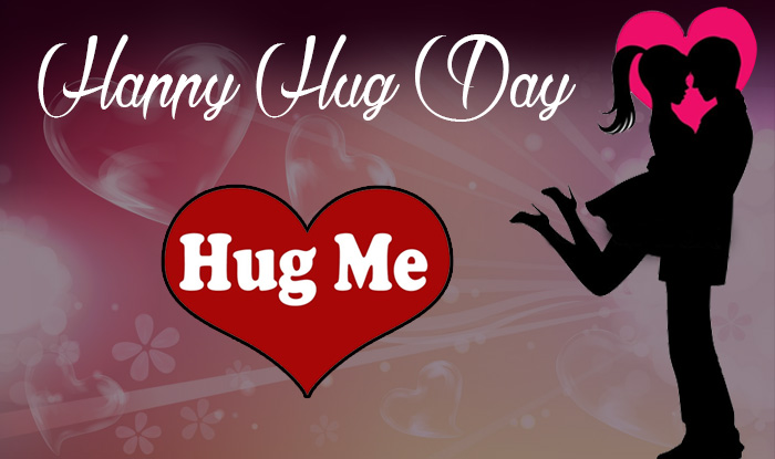 Happy Hug Day - Hug Day Quotes, Wishes, Sms Message And Greeting