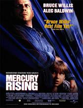Mercury Rising (Al rojo vivo) (1998) [Latino]