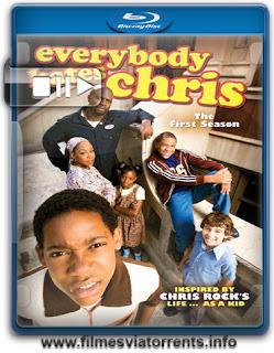 Todo Mundo Odeia o Chris 1ª Temporada Completa Torrent