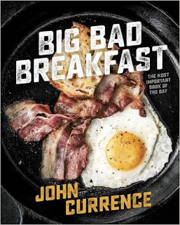 Big Bad Breakfast: The Most Important Book Of The Day PDF
