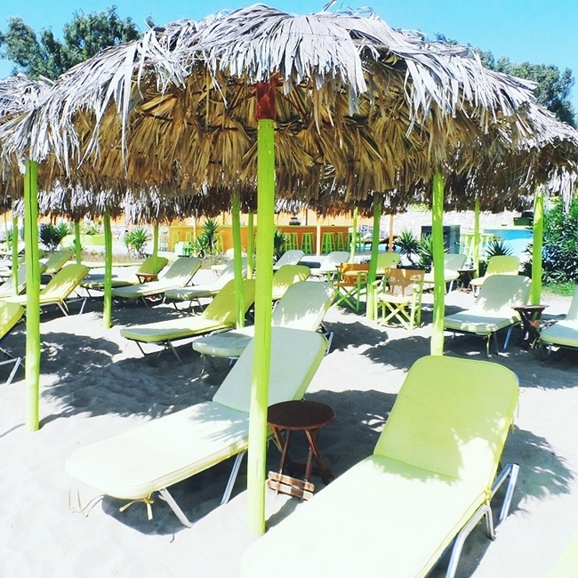 Viva Punda summer beach club,travel video