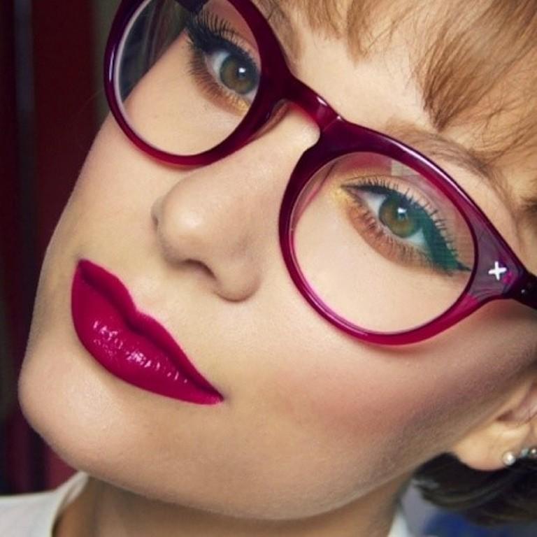 JEITO DE MUSA: óculos de Grau Feminino - Tendência 2018