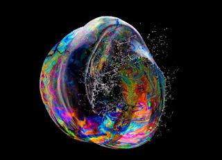 Art et sciences #3 : rayons X, les couleurs de Fabian Oefner & la démo de physique de Jack White