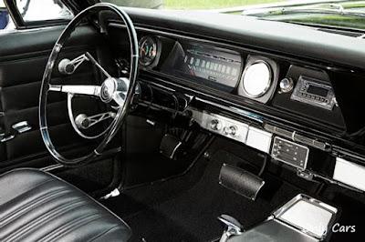 """Impala 66 Rebaixado rodas 20"""""""