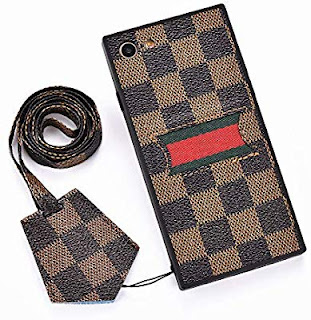 Gucci iPhone cases
