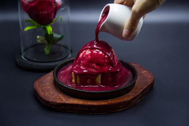 Kotobuki Coffee Kiss of Rose review