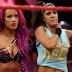 Sasha Banks e Bayley podem fazer história na Wrestlemania deste ano