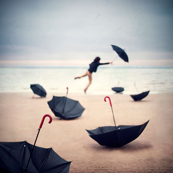 SmileCampus - Surreal Photo Manipulations