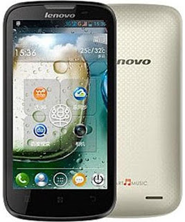 Lenovo Ideaphone A800 at Php6,999