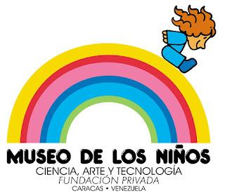 Museo de los Niños Caracas Logo. Horarios y precios del Museo de los Niños Caracas (Actualizado). Tarifas, reservaciones y entradas para el Museo de los Niños en Caracas.