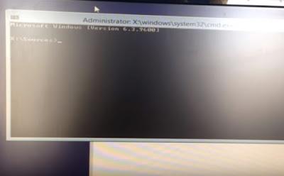 Apakah kau pernah mengalami error dikala install windows sebab problem partisi harddisk Cara Convert MBR ke GPT (Maupun Sebaliknya)