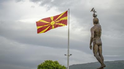Mulai Besok, FYROM Akan Berganti Nama
