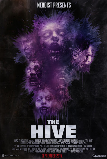 The Hive (2015) ταινιες online seires xrysoi greek subs