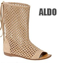 In The End It Does Not Matter How Many Aldo Shoes And Handbags You Have What Matters Is Whether Any