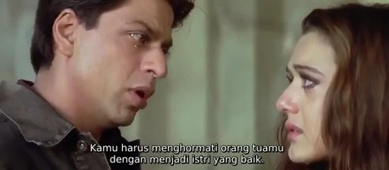 film india paling mengharukan