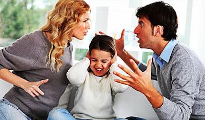 Efectos violencia intrafamiliar