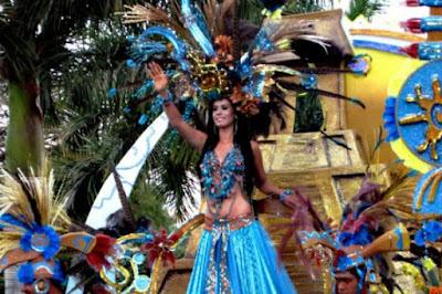 carnaval sayula 2016