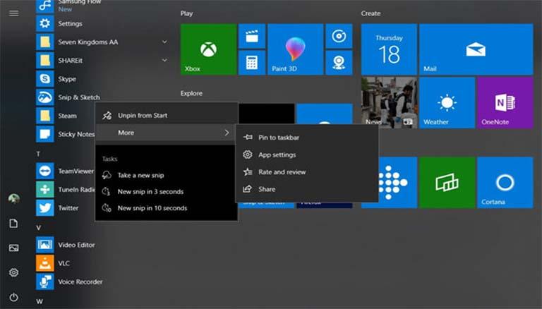 Kamu Akan Dapat Menghapus Lebih Banyak Aplikasi Bawaan Windows 10