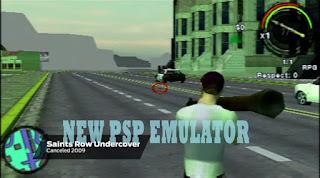 Emulator Pro for PSP 2017 V1.1 MOD Apk Terbaru