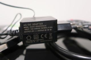Análise: Zidoo X6 Pro 9
