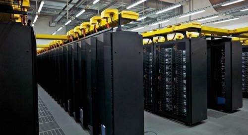 Pengertian Super Komputer dan Contohnya