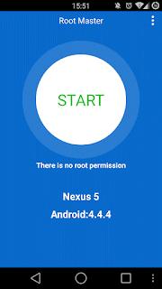 RootMaster v2.1.1 APK Terbaru