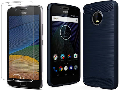 Moto G5 Best Tempered Glass Screen Protector Cases and Covers