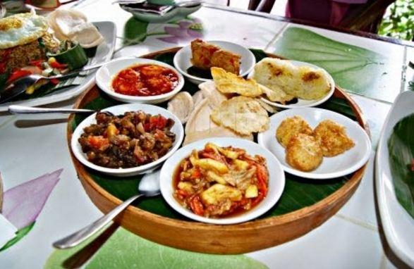 Tempat Makan Murah Di Denpasar Bali Indonesia