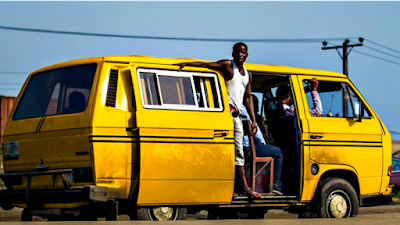 Lagos at 50: The Danfo Analysis