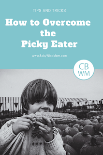 Overcoming the Picky Eater