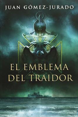 El emblema del traidor - Juan Gómez-Jurado (2008)
