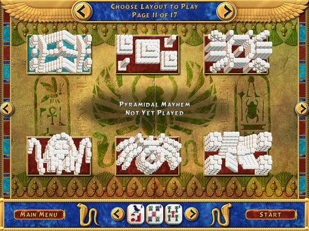 Luxor Mah Jong Full Version