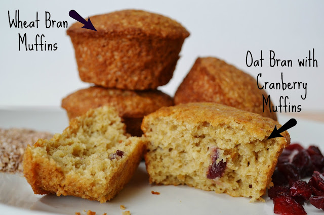 Bran muffins, Better Homes And Gardens recipes series at Over The Apple Tree