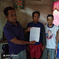 Warga Desak APH Tangkap Kades Tanjung Miring Sungai Rotan